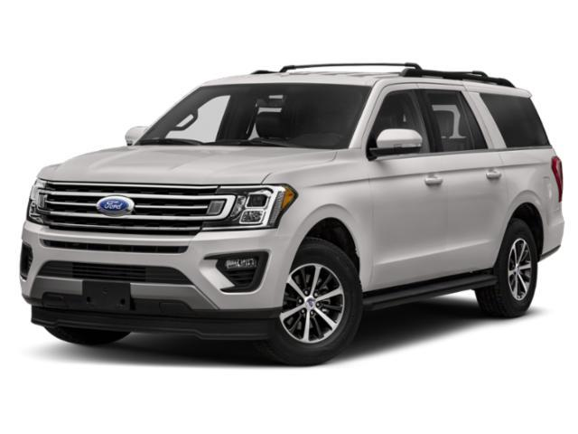 2021 Expedition Max