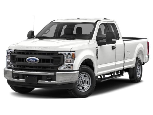 2021 Super Duty F-250 SRW