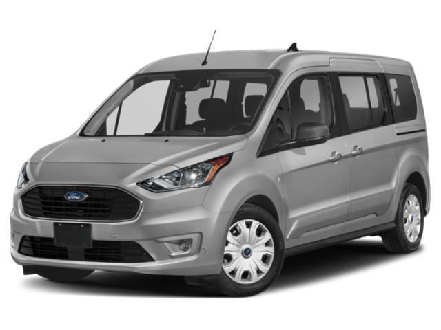 2021 ford transit connect wagon XL LWB w/Rear Symmetrical Doors