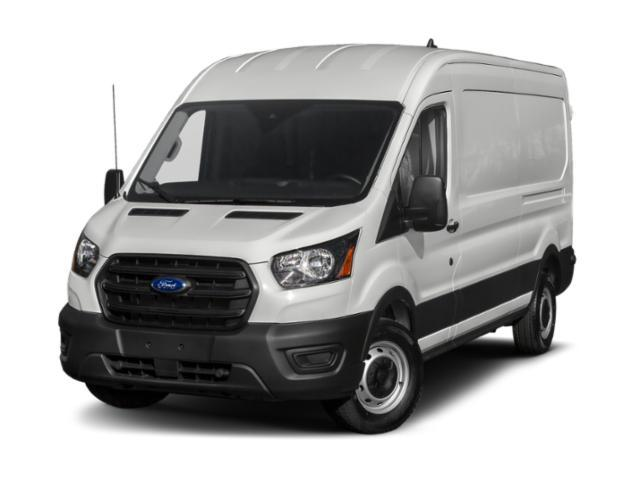 2021 Transit Cargo Van