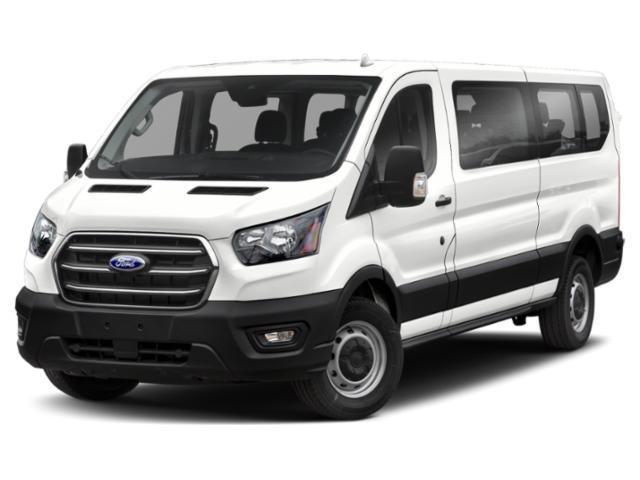 2021 Transit Passenger Wagon