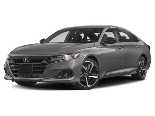 2021 Accord Sedan