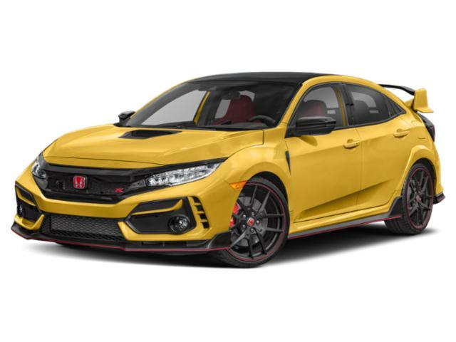 2021 Civic Type R