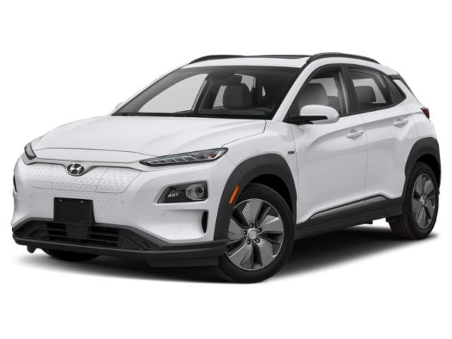 2021 Kona Electric