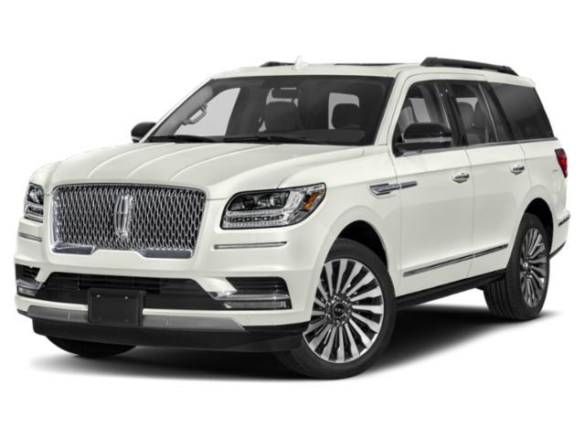 2021 lincoln navigator Reserve 4x4