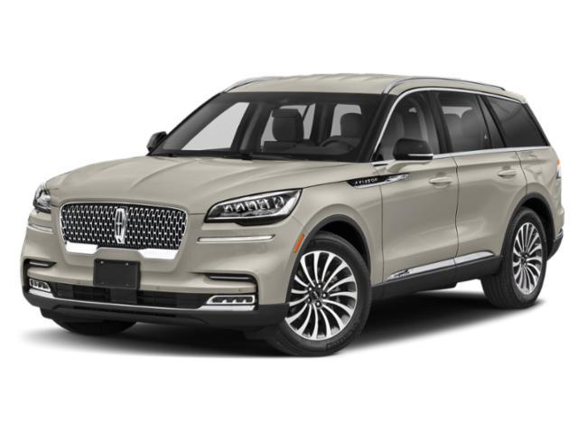 2021 lincoln aviator Ultra TI