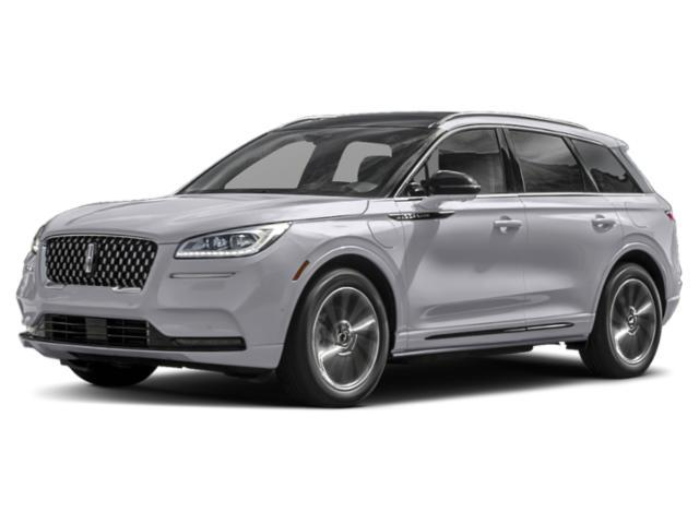 2021 lincoln corsair Standard AWD