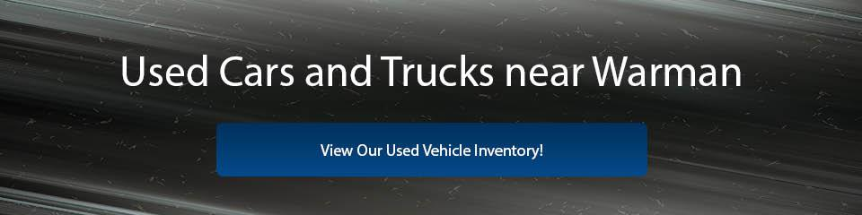 View Our Used Vehicle Inventory!