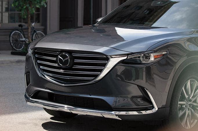 Centre de collision du concessionnaire de Mazda chez Mazda Val-David