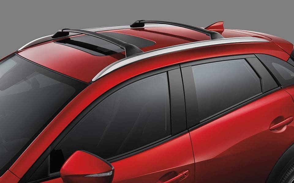Service et pièces de Mazda chez Mazda Val-David