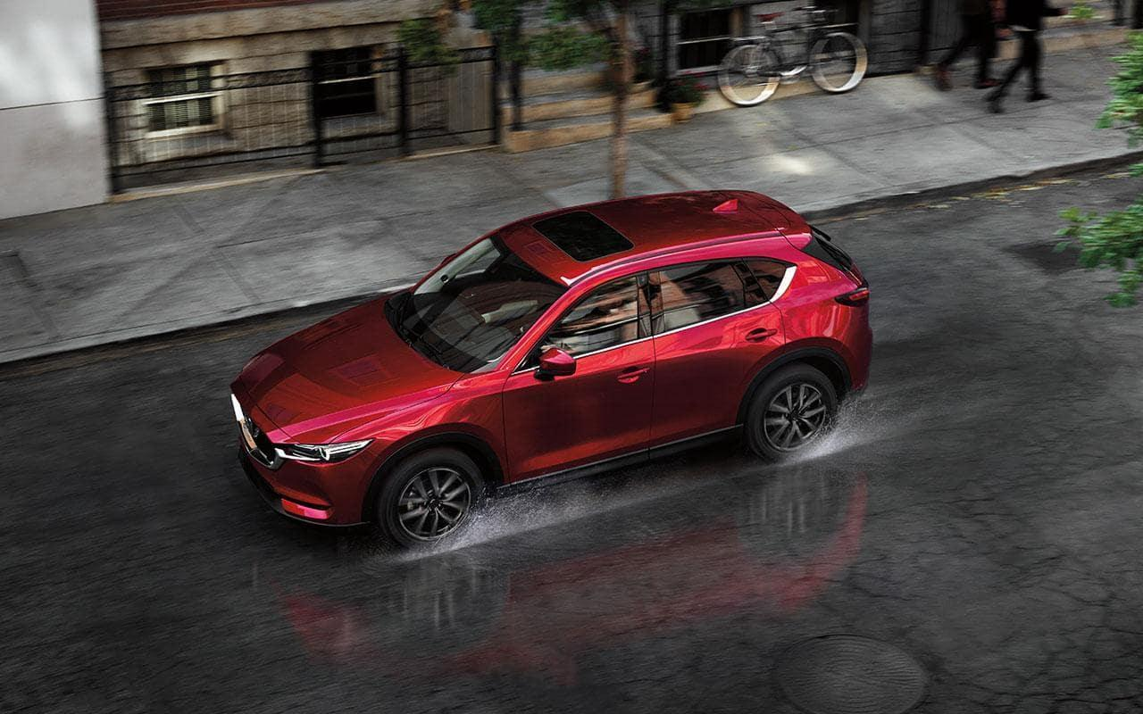 Promotions Sur Les Véhicules D'occasion de Mazda chez Yarmouth Mazda