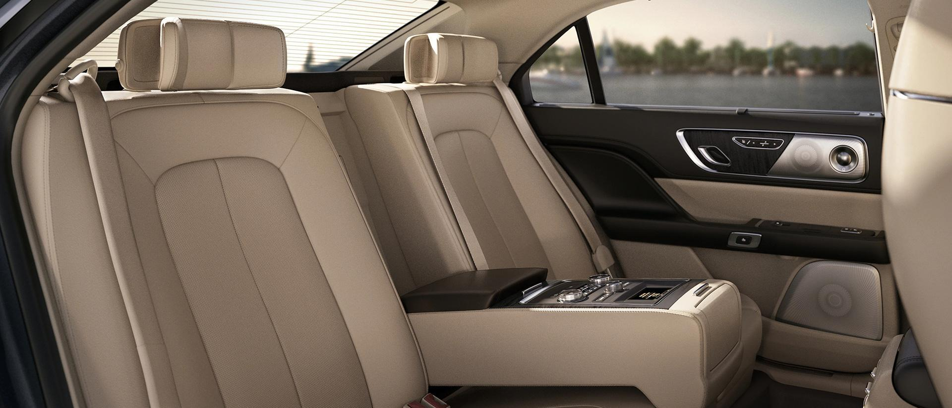 2020 Lincoln Continental   South Bay Lincoln