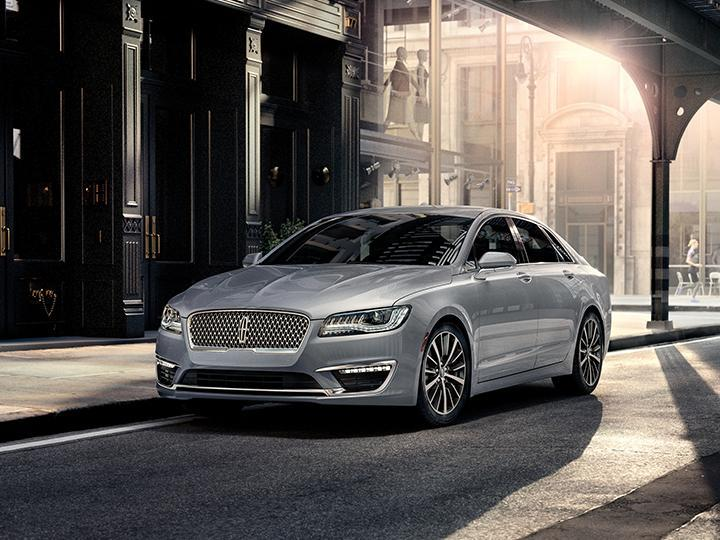 2020 Lincoln MKZ | South Bay Lincoln