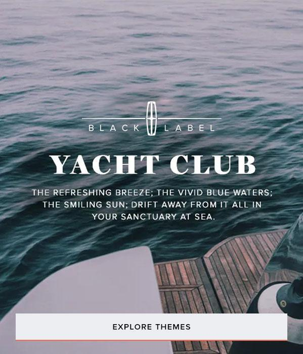 Lincoln Black Label Yacht Club   South Bay Lincoln