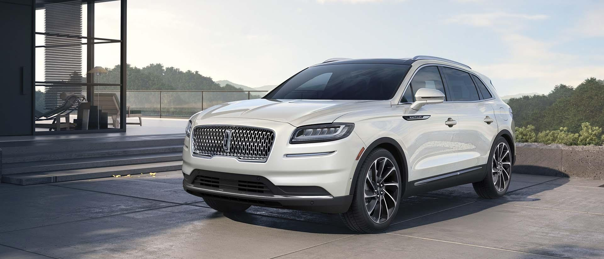 2022 Lincoln Nautilus   South Bay Lincoln
