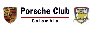Porsche Club Colombia logo