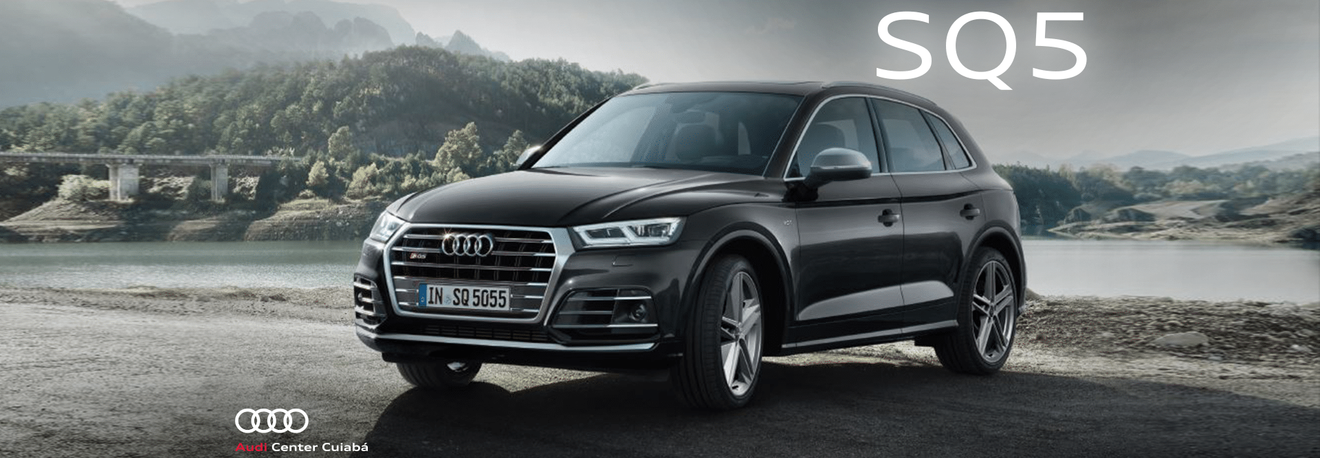 SQ5 BLACK EDITION