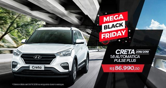 Hyundai Black Friday