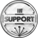 Fiat Support