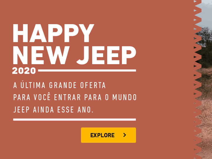 Happy New Jeep - Fipal Jeep