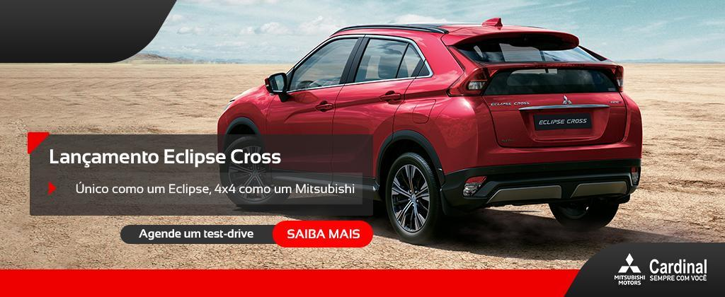Novo Eclipse Cross