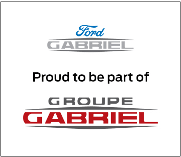Proud to be part of groupe Gabriel