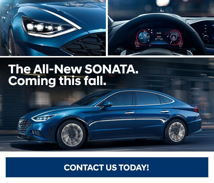 2020 Sonata