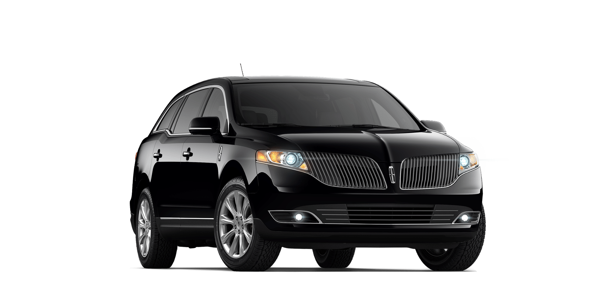 2017 Lincoln MKT Towncar