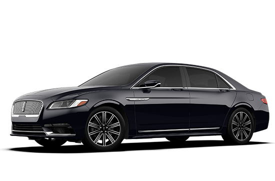 2017 Continental Livery