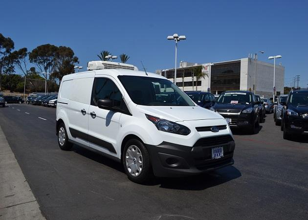 Ford Refrigerated Photo Gallery | South Bay Ford Commercial