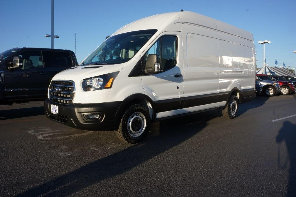 Ford Parcel Delivery at South Bay Ford
