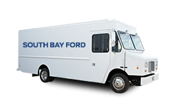 Ford Step Vans | P700 | South Bay Ford Commercial