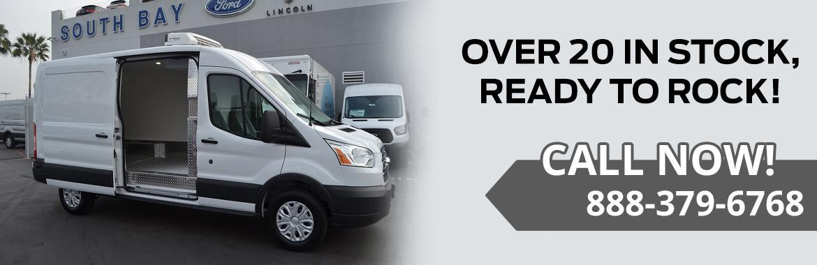 Refrigerated Trucks and Vans! Call Now! d9f79fd16e15