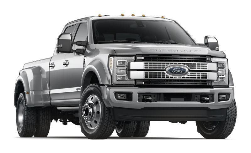 2018 Ford F-450 for Sale in Hawthorne, CA