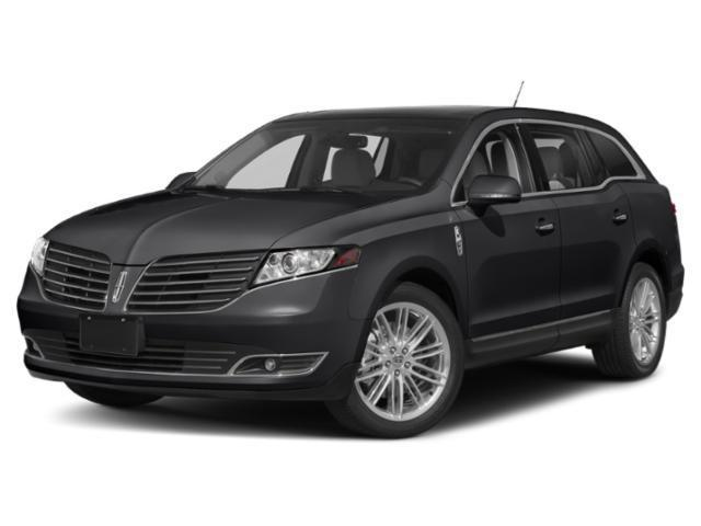 2019 Lincoln MKT Trims & Specs