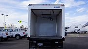 Refrigerated Box Truck- CF8319