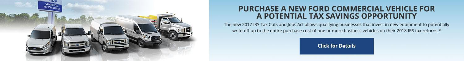 IRS Tax Breaks