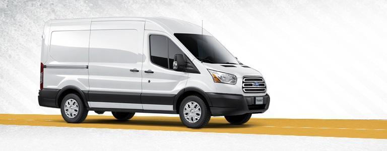 8f5ffe9f35 2015 Ford Transit 250 Van Specs