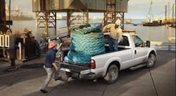 Ford Work Truck Photo Gallery | South Bay Ford Commercial