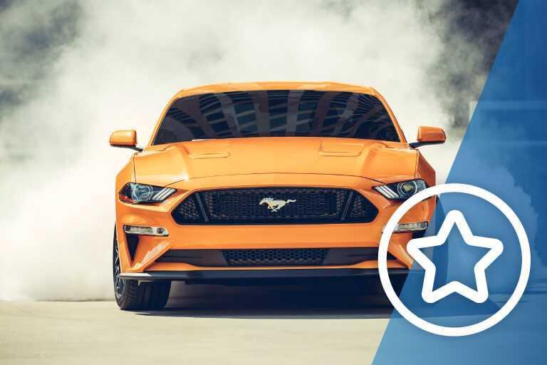 Les meilleurs pneus pour chaque Ford et chaque climat : Pneus de performance