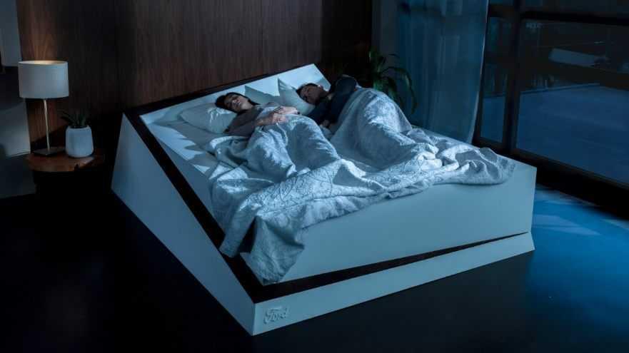 Ford vous aide à éviter les chicanes au lit
