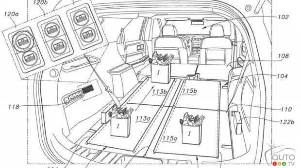Ford vous aidera à charger votre véhicule