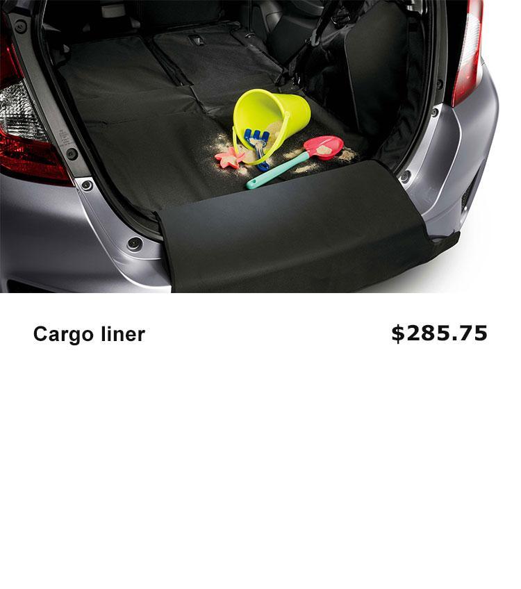 Cargo Liner