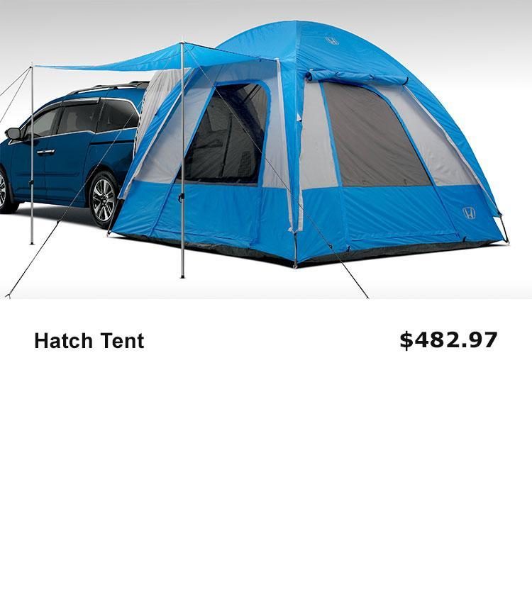 Hatch Tent