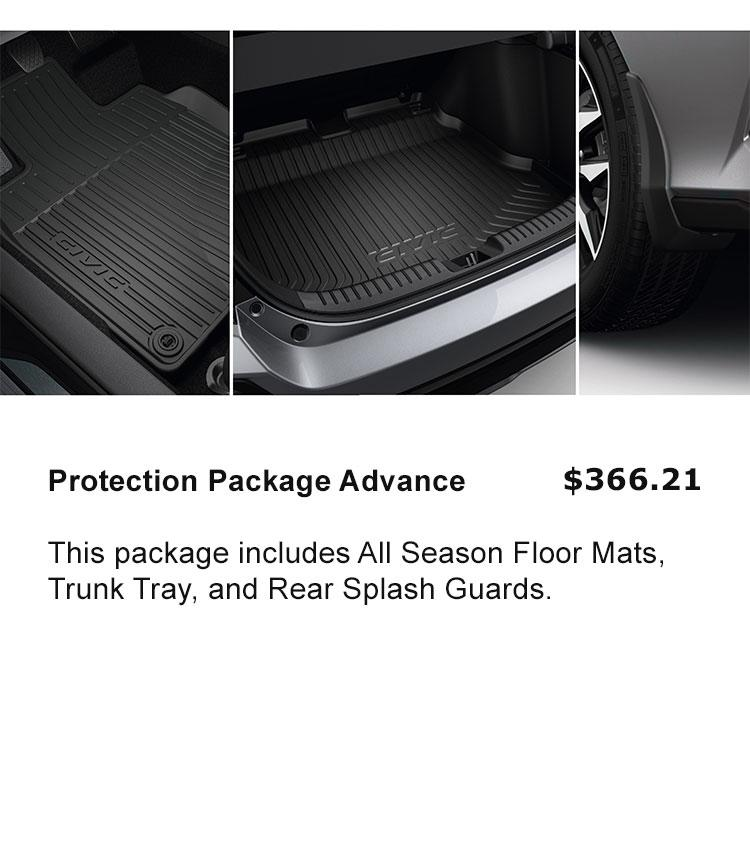 Protection Package Advanced