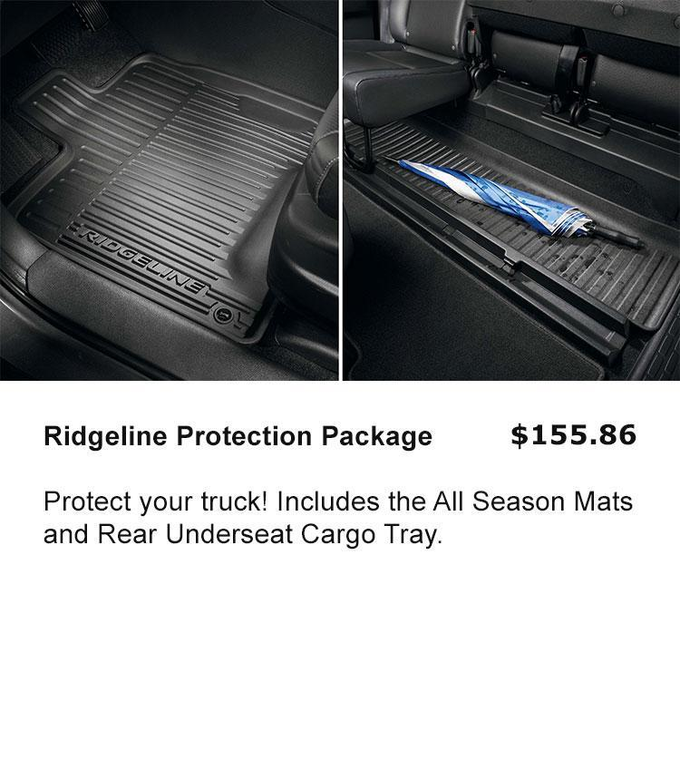Ridgeline Protection Package