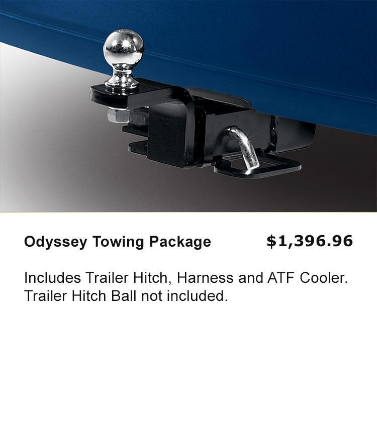 Towing Package