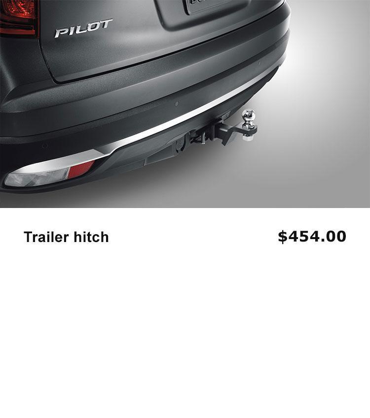 Trailer Hitch