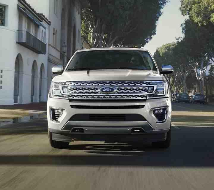 Ford 2020 Expedition image