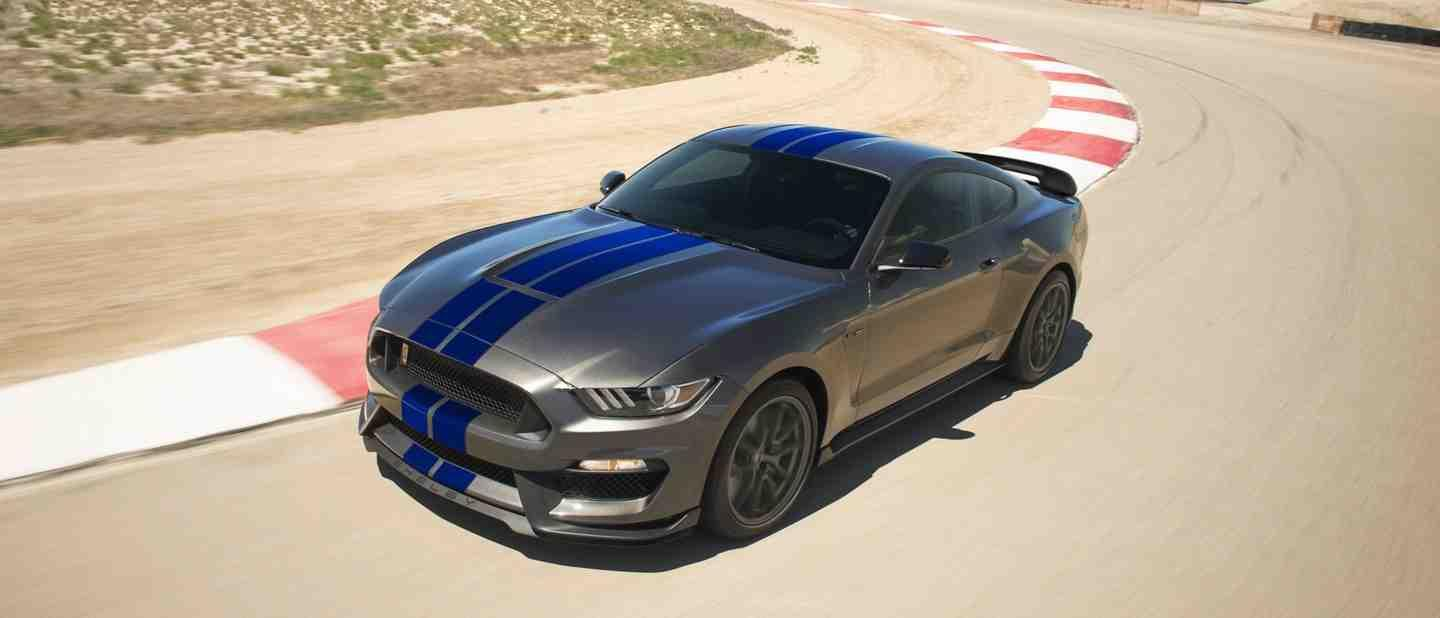 Ford 2020 Mustang image